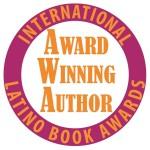 ILBA Award Winning Author small
